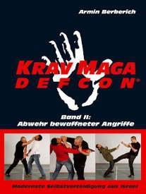 Krav Maga Defcon II - Vorschau