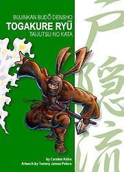 Togakure Ryû - englisch - Vorschau