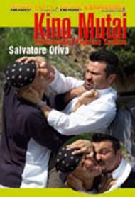 DVD: OLIVA - KINO MUTAI PFS (174) - Vorschau