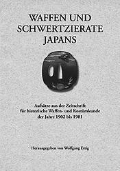 Waffen und Schwertzierate Japans