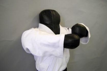 Judo Wurfpuppe - Ringerpuppe - Vorschau 4