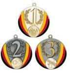 Medaille Deutschland 7 cm