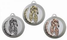 Medaille Radfahren