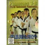DVD DI WTF:POOMSAES 1-8 (466)