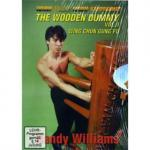 DVD DI WILLIAMS: WING CHUN KUNG FU - THE WOODEN DUMMY I (492