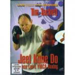 DVD DI TACKETT: JEET KUNE DO YMCA BOXING (478)