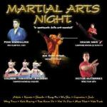 DVD: BUDO - MARTIAL ARTS NIGHT (227)