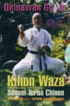 DVD: CHINEN - OKINAWAN GO JU KIHON WAZA (436)