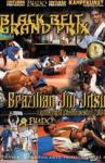 DVD: BLACK BELT - BRAZILIAN JJ CHAMPIONSHIPS 2004 (50)