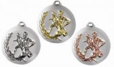 Medaille Laufen