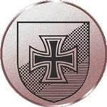 Emblem Reservisten, 50mm Durchmesser