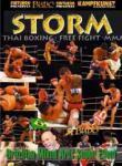 DVD: MARTIAL ARTS - STORM (53)