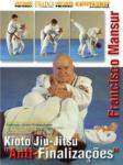 DVD MANSUR: KIOTO JIU-JITSU ANTI-SUBMISSION (317)