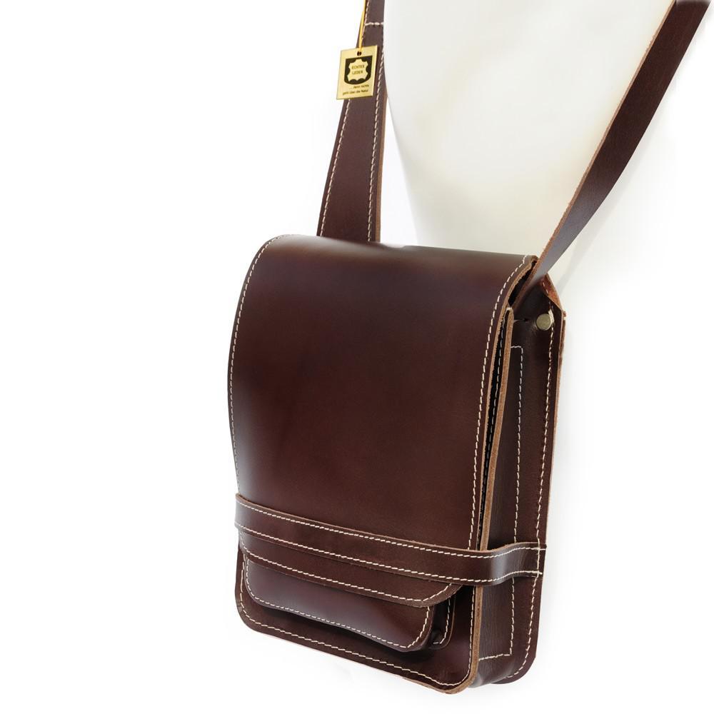 jahn tasche kleine herren handtasche umh ngetasche in. Black Bedroom Furniture Sets. Home Design Ideas