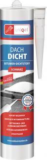 Uniqat Dach-Dicht Dach-dicht/bitumen 310ml