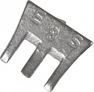 HAMMERKEIL 6023 29mm Grösse 6