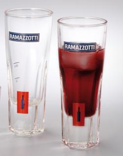 RAMAZZOTTI Ramazotti Gläser 3er Pk
