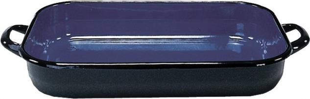 VIERECK-PFANNE Viereckpfanne 141/26 Schwarz 26cm