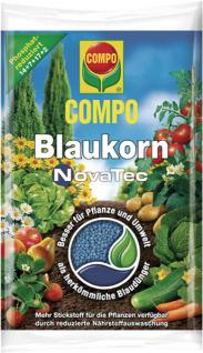 "Compo Blaukorn® NovaTec ,, COMPO®"" 13912 Blaukorn 3 Kg"