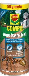 Compo Ameisen-frei 10521 Ameisen Frei 350gr