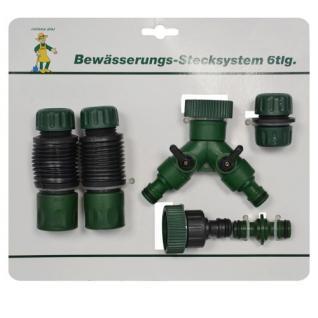 Bewässerungs-Adapterset