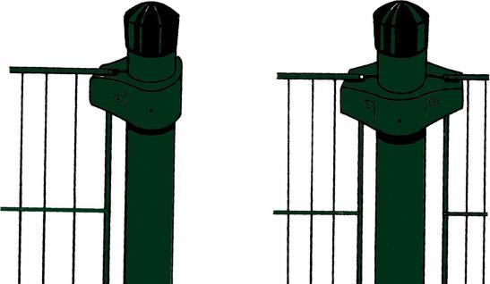 stahlrohr verzinkt g nstig online kaufen bei yatego. Black Bedroom Furniture Sets. Home Design Ideas