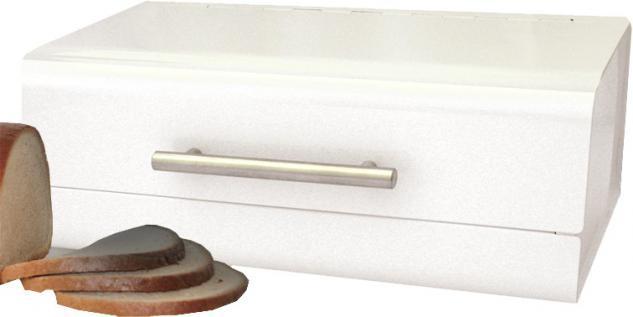 brotkasten weiss g nstig sicher kaufen bei yatego. Black Bedroom Furniture Sets. Home Design Ideas