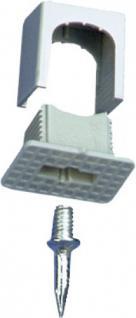 RASTERDRUCKSCHELLEN 08137 6-16mm 8st