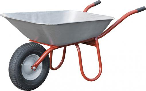 "Capito Standard-Karre ,, Carry"" 112696 Karre Carry 85l Kl"