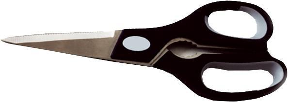 Homestyle HSB Küchenschere 100782 2k-gr.21cm