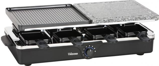 TRISTAR Raclette RA-2992 Stein/grill Ra