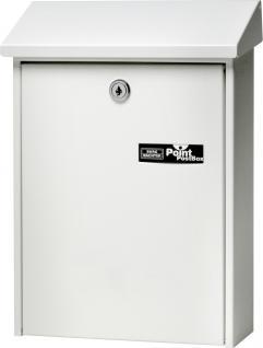 burg w chter burg zeitungsbox 3800 ni 3800ni kaufen bei. Black Bedroom Furniture Sets. Home Design Ideas