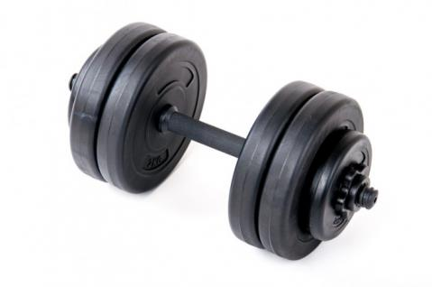 Hantel-Set 10 kg Kurzhantel