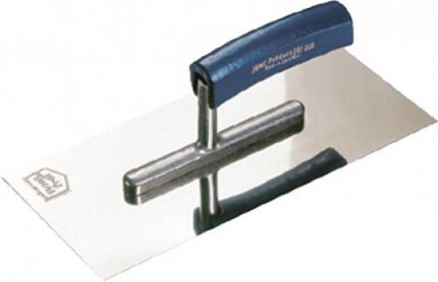 Jung GLAETTEKELLE Glättekelle 207280 Rostfr 280mm