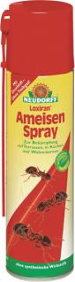"NEUDORF Ameisen-Spray ,, Loxiran®"" 698 400 Ml"