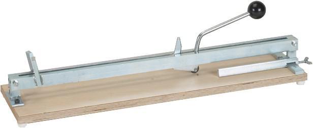 """FLIESENSCH-MASCH Fliesenschneidmaschine ,, Minifix"""" 410151 -510mm"""