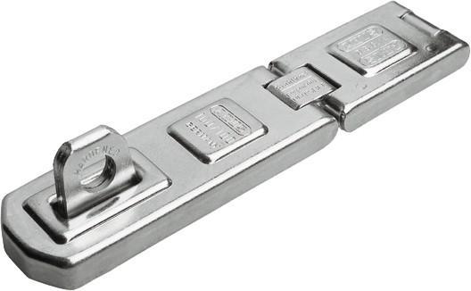 ABUS PANZER-UEBERFALLE Sicherheitsüberfalle 100/80 DGSB Nr 100/ 80mm Dg-sb