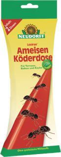 """NEUDORFF Ameisen-Köderdose ,, Loxiran®"""" 705 Loxiran Ameisenkoeder"""