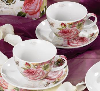tassen rose g nstig sicher kaufen bei yatego. Black Bedroom Furniture Sets. Home Design Ideas
