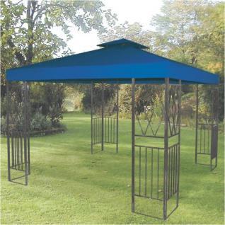 Ersatzdach für Alu-Pavillon blau (16874130 / 16874739)
