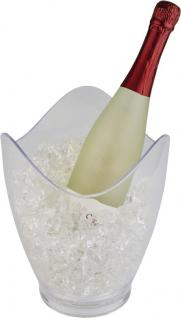 WEIN-/SEKTKÜHLER Wein- / Sektkühler Klar