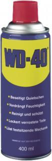 VIELZWECK-SPRAY Multifunktionsprodukt Wd-40 400ml /24