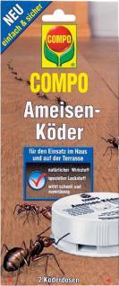 Compo Ameisen-Köder 16464 Ameisen Koeder (2dosen)16464