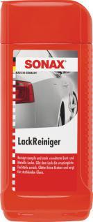 Sonax LackReiniger 302200 Lackrein. Intensiv 500ml302200