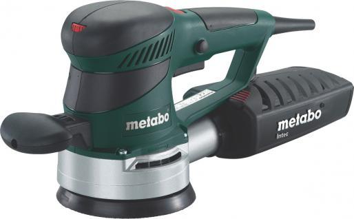 "Metabo EXZENTERSCHLEIFE 320-Watt-Elektronik-Exzenterschleifer ,, SXE 425 TurboTec"" 6.00131.00 R Sxe"