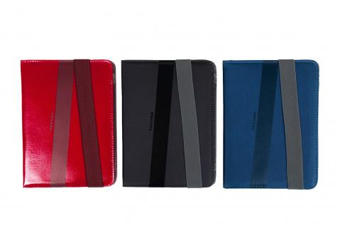 Tucano iPad mini Hülle Edles Case Tasche Cover Schutz Smart Etui Apple mit Tuch