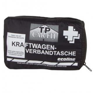 KFZ-Verbandstasche DIN 13164 Erste Hilfe Verbandkasten Auto-Notfall-Set