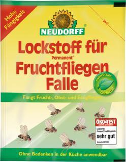 """LOCKSTOFF für Fruchtfliegen Falle ,, Permanent®"""" 401 Fruchtfliegenfalle"""
