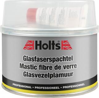 HOLTS Glasfaserspachtel Glasfaserspacht250gr Hrep0008a
