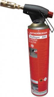 Rothenberger EURO-LOETSET Euro-Lötset 3.5501